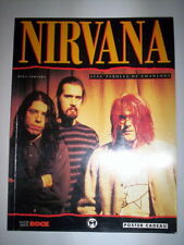 NIRVANA / RAFA CERVERA COLLECTION IMAGES DU ROCK 1994