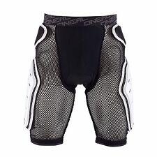 O'Neal Coolmax® Kamikaze Comfort Men's Cycling Short White Black Size M