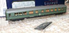 H13   Liliput L385111 Salonwagen Haus der Geschichte DB 51 80 89-80 305-1