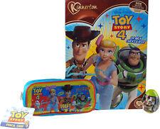 Disney Toy Story Christmas Chocolate Advent Calendar, Surprise Egg, Pencil Case