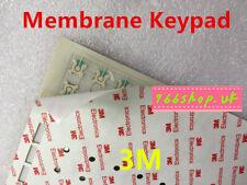 5PCS FOR STAHL ET-65-B-RS422-RSI Membrane Keypad ##KJT