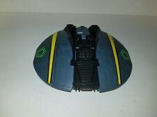 Vintage Mattel 1978 Battlestar Galactica Cylon Raider Fighter, Viper, Probe