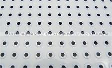 2mm Flat White / Wholesale 2000 Flat Eyes, Fly Tying, Jig, Lure Making, Craft