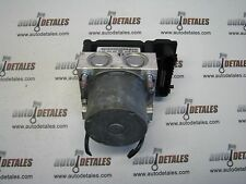 Toyota Auris 1.6 petrol ABS Pump module controller 44510-02280 used 2012
