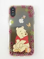 NEW iPhone X Disney Winnie the Pooh Silicon Soft Phone Case
