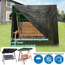3 seater swing seat outdoor furniture covers for sale ebay rh ebay ca