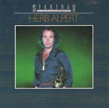 HERB ALPERT RARE STARTRAX 1991 Australian Release EX+ CONDITION