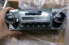 73077461 1969 70 Chevrolet Camaro and Chevelle OEM Delco AM FM Radio solid state
