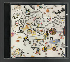 CD CULT HARD ROCK CLASSIC METAL 70's ALBUM,LED ZEPPELIN III IMMIGRANT SONG page