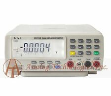VC8145 Digital VICHY Multimeter AC/DCV/A US Seller Free Shipping