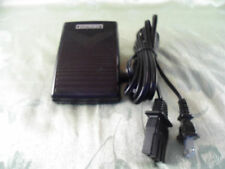 Foot Control Pedal+Cord Brother XL2600,XL2600i,XL2610,XL2620,XL3022,XL3027,3100