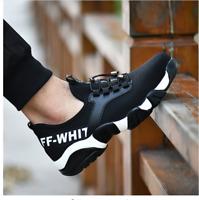 Indestructible Racer Work Shoes Battlefield Casual Spring Summer Sandal Sneaker