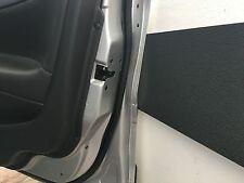 Paracolpi per Pareti Garage e box Auto 2 pannelli autoadesive Muro Grigio