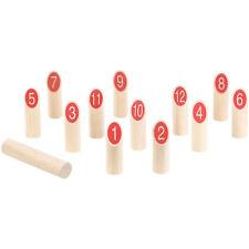 Kegelspiele für draußen günstig kaufen | eBay