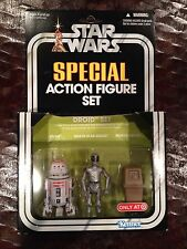 Star Wars Droid Set Special Action Figure Target Exclusive Brand New SEALED