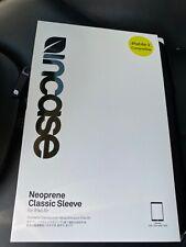 Incase Neoprene Sleeve for iPad Air 2 New