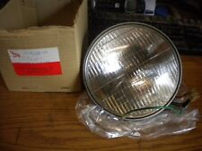 NOS Superior Honda Sealed Beam Headlight Unit CB72 CB77 33120-268-670
