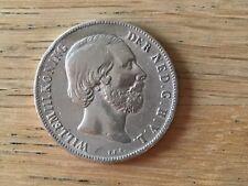 1 Gulden 1859  Z. Fr.