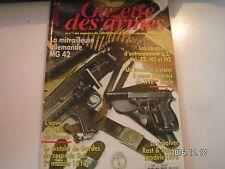 **b Gazettes des armes n°310 Revolver Rast & Gasser modèle 1898