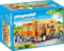 CJ9419 Autobús escolar 9419 playmobil school bus