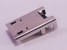 Asus Memo Pad 10 Me102a Micro usb CHARGING dc Port Socket Connector-Original