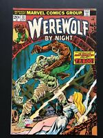 Werewolf By Night #13-Mike Ploog-Marvel-1974 Bronze Age Key Issue-SEE MY STORE