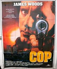 COP - AFFICHE CINEMA MOVIE POSTER 120X160 JAMES WOODS
