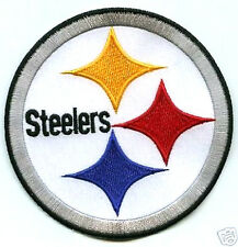SUPER BOWL XL SB 40 PITTSBURGH STEELERS JERSEY PATCH