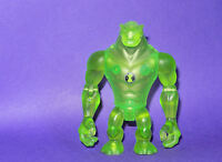 Ben 10 - CHOICE 10/15cm Action Figures /Omnitrix Watch.