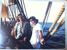 Autographe de Gore Verbinski - Pirates of the Caribbean - Signed in person