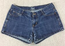 Old Navy Womens Shorts Size 6 Blue Jean Shorts