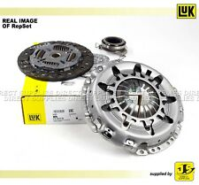 LuK CLUTCH KIT 619307200 FITS CITROEN C1 PEUGEOT 107  AYGO 1.0 (05-14)