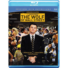 Wolf Of Wall Street (The)  [Blu-Ray Nuovo]