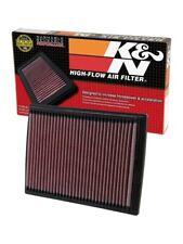 K&N Hi-Flow Air Intake Filter 33-2201 For Hyundai Kia Tiburon Sportage Tucson