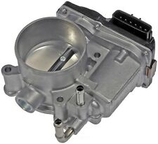 New Throttle Body   Dorman (OE Solutions)   977-325