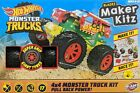 Hot Wheels Monster Truck Maker Kitz Demo Derby Make It Race Free UK Delivery