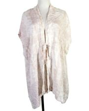 NWT new Victoria's Secret  Faint Geometric Pattern Swim Suit Coverall sz OSFA