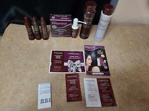 (LOT) Keranique Hair Regrowth Treatment  Sealed!