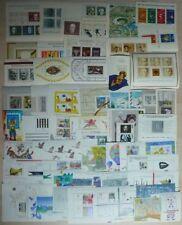 Bundesrepublik 1959-2000 Sammlung Block 2-53 ** komplett einwandreei