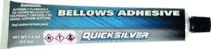 Mercury Mercruiser OEM Bellows Adhesive Glue 86166Q 1