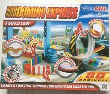 DOMINO EXPRESS TWISTER COMPLETE MINT CONDITION Complete John Adams/ IDEAL 2013