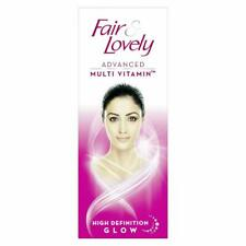 New Fair & Lovely Advanced Multi Vitamin Face Cream, 80g
