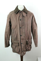 BARBOUR Beaufort Wax Jacket size C38/97Cm
