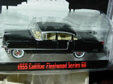 Greenlight 1955 55 CADILLAC FLEETWOOD SERIES 60 THE GODFATHER HOLLYWOOD SERIES