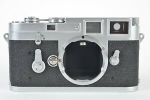 LEICA M3 double arnement