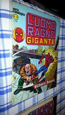 SPIDERMAN - L' UOMO RAGNO GIGANTE # 23- EDIZIONE CORNO - ORIGINALE - 1978