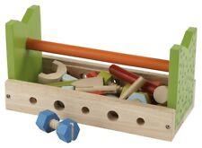 Werkbank Werkzeugkasten Schrauben Hammer Schraubenschlüssel Schraubenzieher