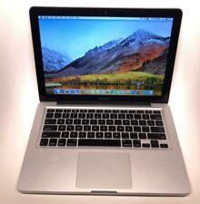 "Apple Macbook Pro 13.3"" MC374LL/A (8GB RAM)"
