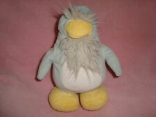 Disney Club Penguin Sensei Plush 7""