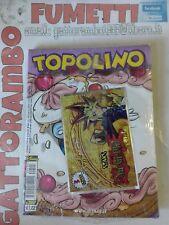 Topolino  N.2507 con gadget staks Yu-Gi-Oh - Disney blisterato